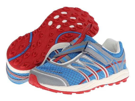 Купить кроссовки меррел в москве
